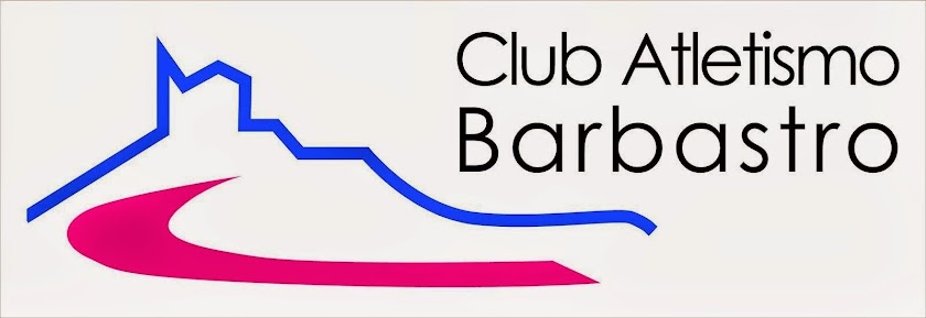 CLUB ATLETISMO BARBASTRO