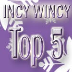 top 4 chez Incy Wincy