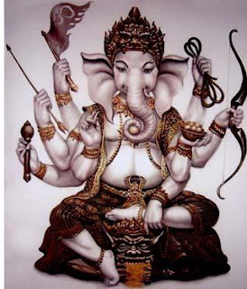 Ganpati Photo Image