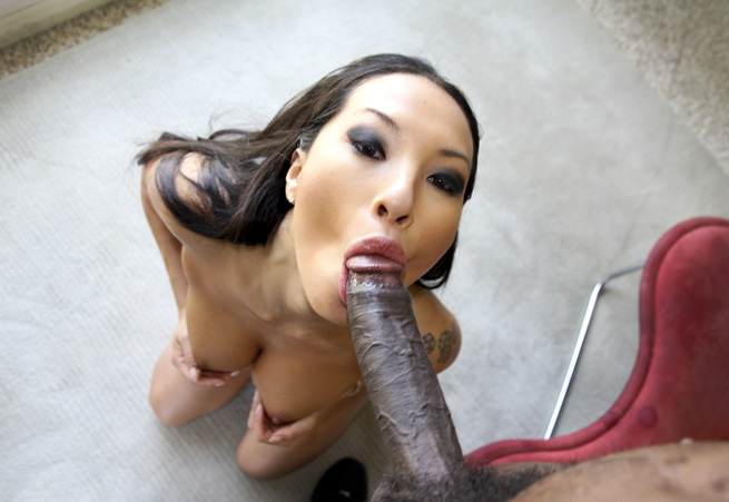 from Finn angelina valentine fucking black dick