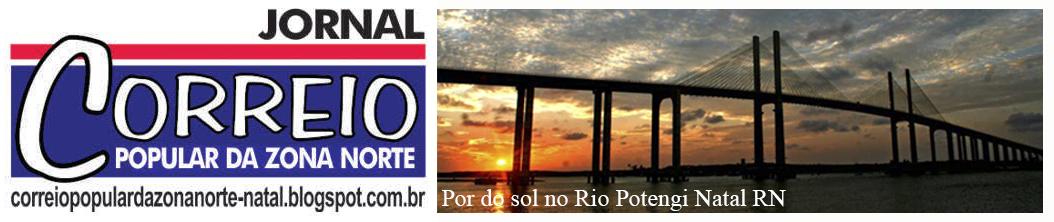 Jornal Correio Polular da Zona Norte