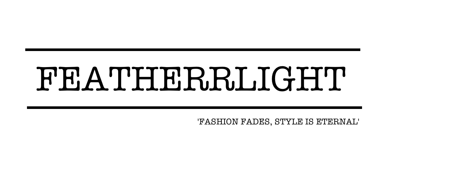 Featherlight