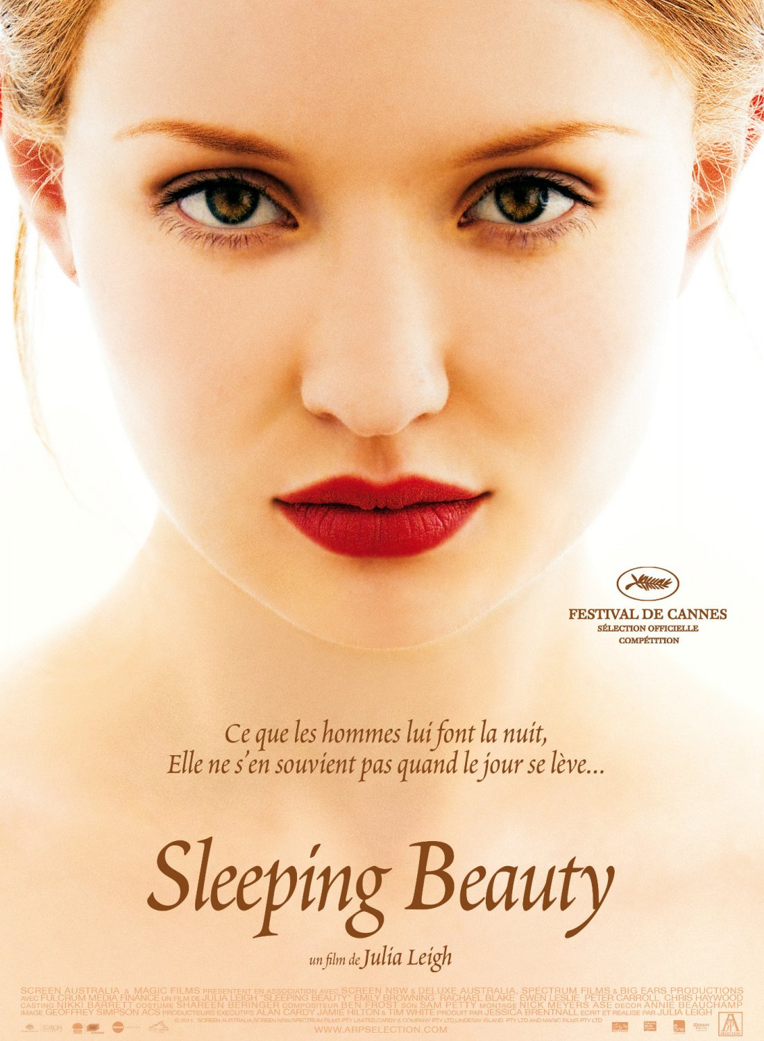 The Sleeping Beauty Movie Poster