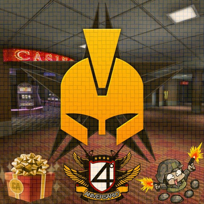 4º Aniversario T.R.O.I.A
