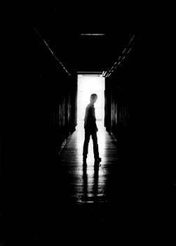 Peperina: Mi primera vez en el cuarto oscuro