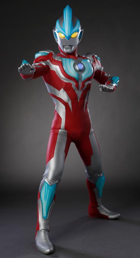 Ultraman Adiwira Jepun Muncul di Pavilion Kuala Lumpur
