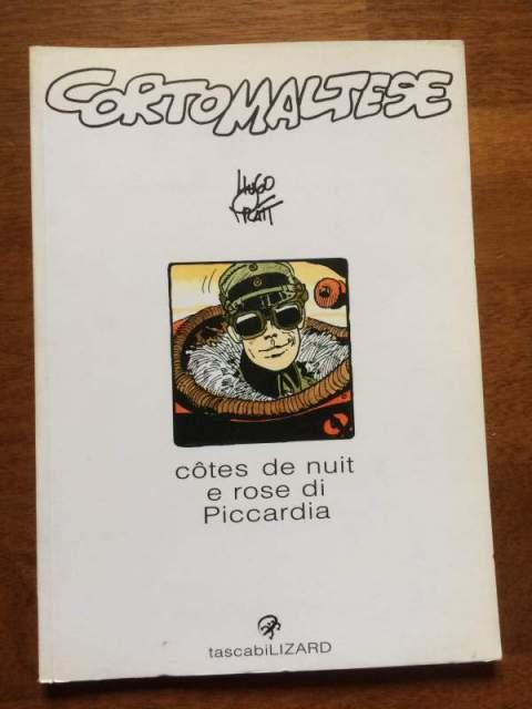 CoSa StO LeGGeNdO (Fumetti)