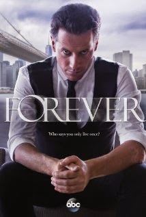 Forever - Season 1 / Forever US - Season 1
