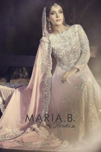 Maria.B Bridal Collection 2014-15