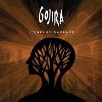 The Top 50 Albums of 2012: 30. Gojira - L'enfant Sauvage