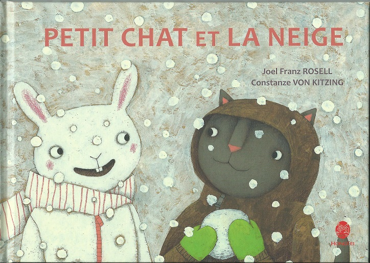 PETIT CHAT ET LA NEIGE