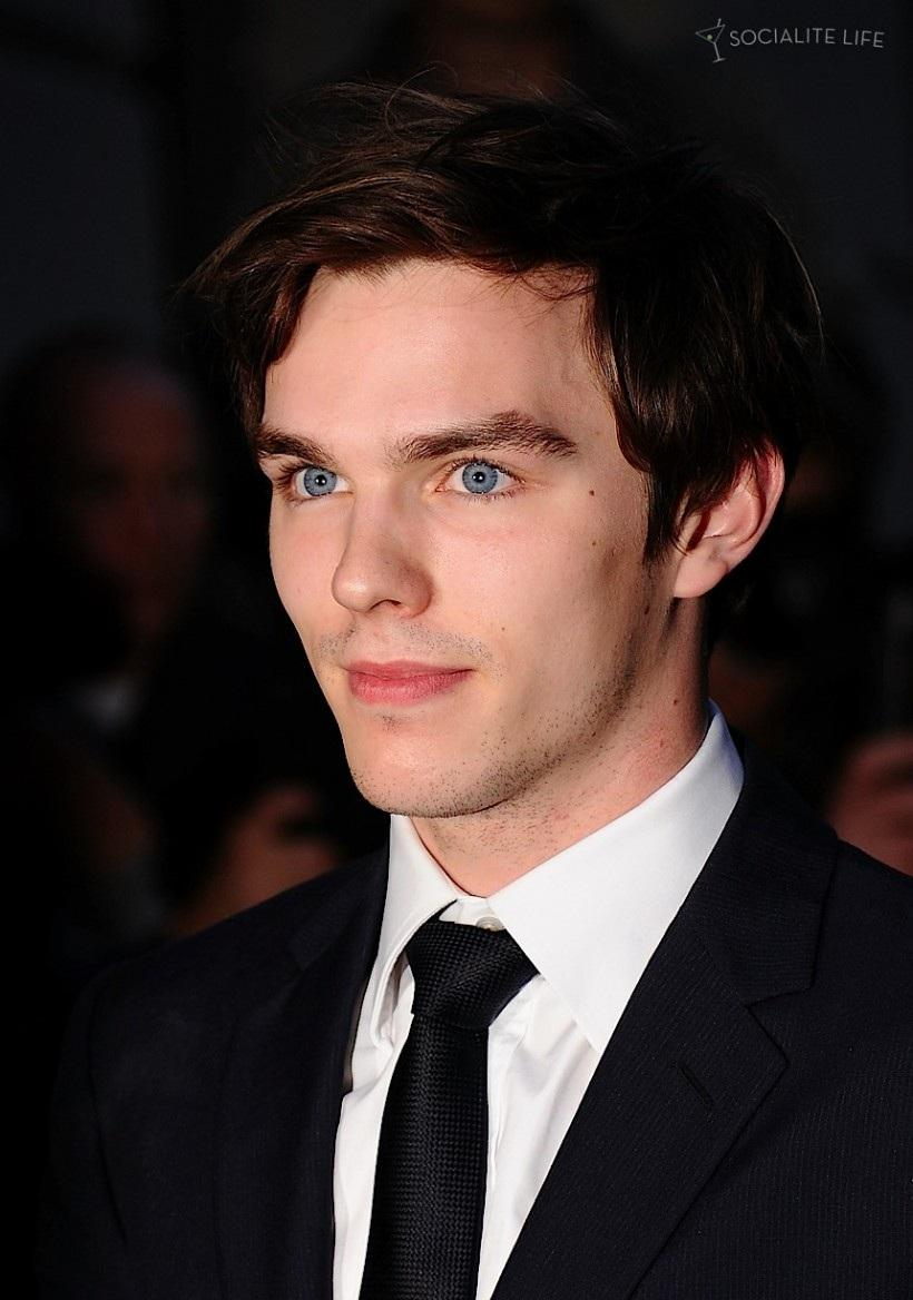 Nicholas Hoult, Jack the Giant Slayer