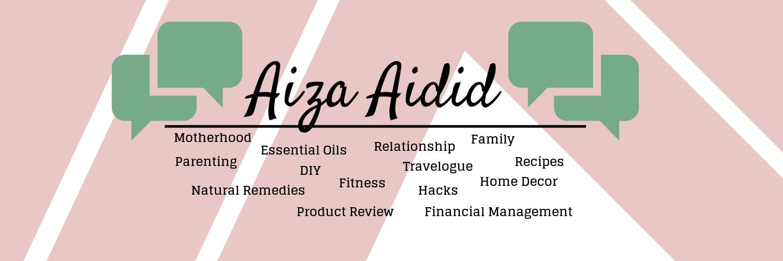 Aiza Aidid
