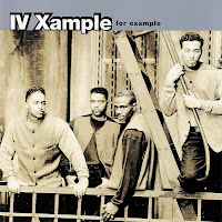 IV Xample - For Example (1995)