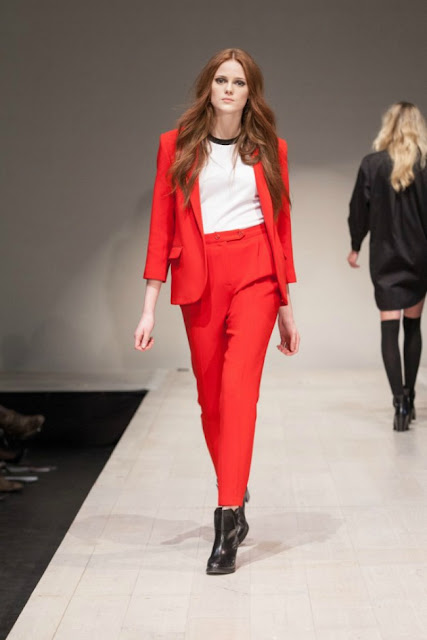 The Best of Western Canada Fashion Week 2013