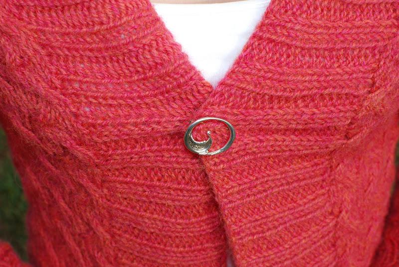 Knitting Jenny Basics : Knitting jenny rocky coast cardigan