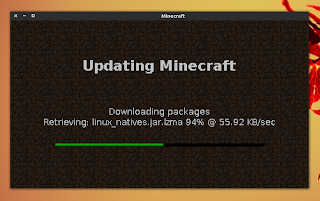 Easily Install Minecraft In Ubuntu Via PPA Using An Unofficial Minecraft Installer