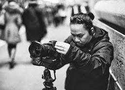 Photojournalist | Christian Evren Gimotea Lozañes