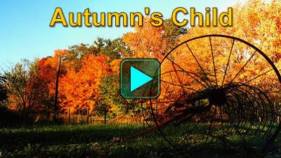 Autumn s Child HD Slideshow