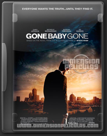 Gone Baby Gone (BRRip HD Ingles Subtitulado) (2007)