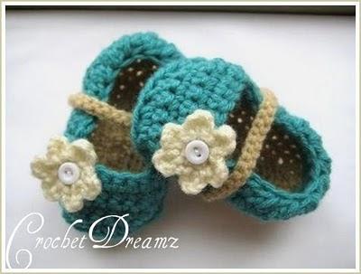 Crochet Dreamz Giveaway Winners