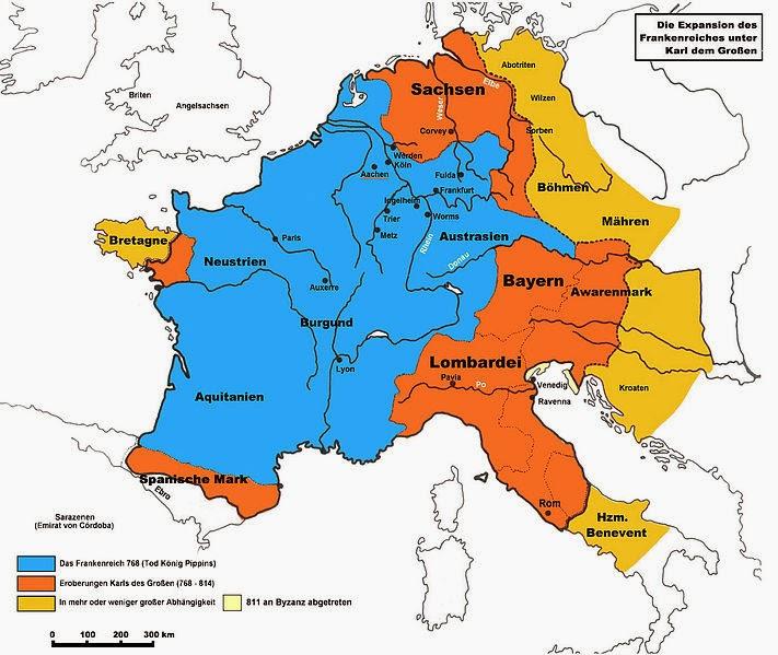Αποτέλεσμα εικόνας για αγια ρωμαικη αυτοκρατορια
