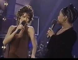 Whitney Houston cristiana muerte