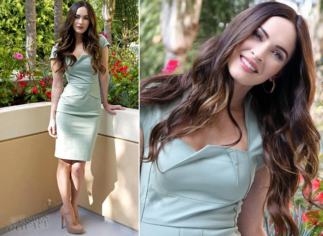 Megan Fox in This is 40