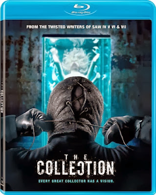 the collection 2012 1080p latino The Collection (2012) 1080p Latino
