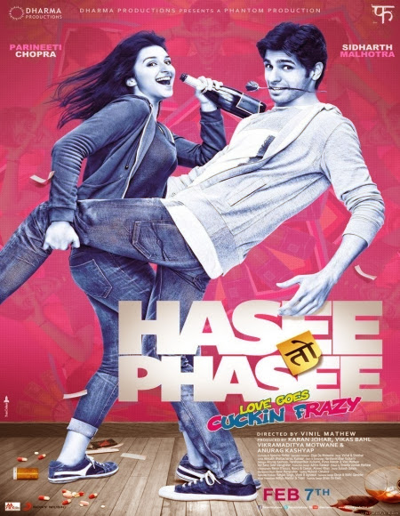 Hasee Toh Phasee 2014 Scam 700mb Free Download