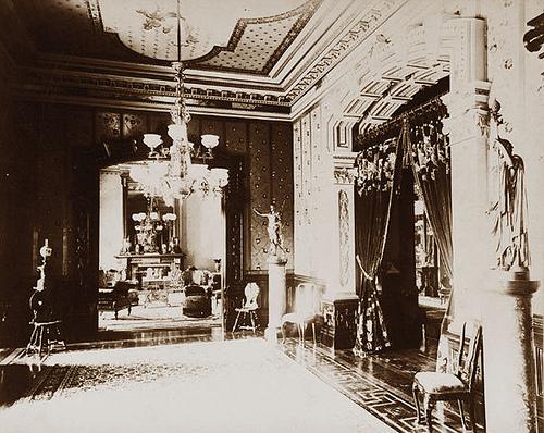 Linden Towers 1889 Victorian House Restoration
