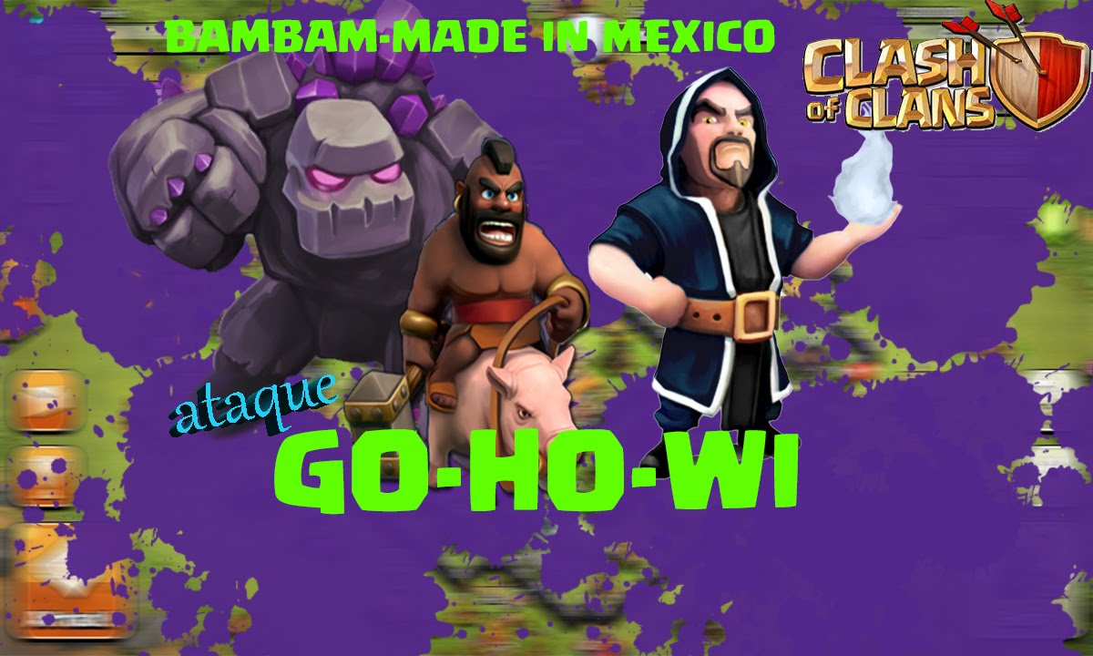 GOHOWI ATtack Th8 image