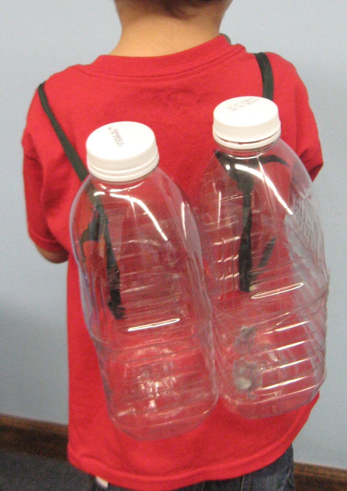 astronaut vest crafts - photo #43