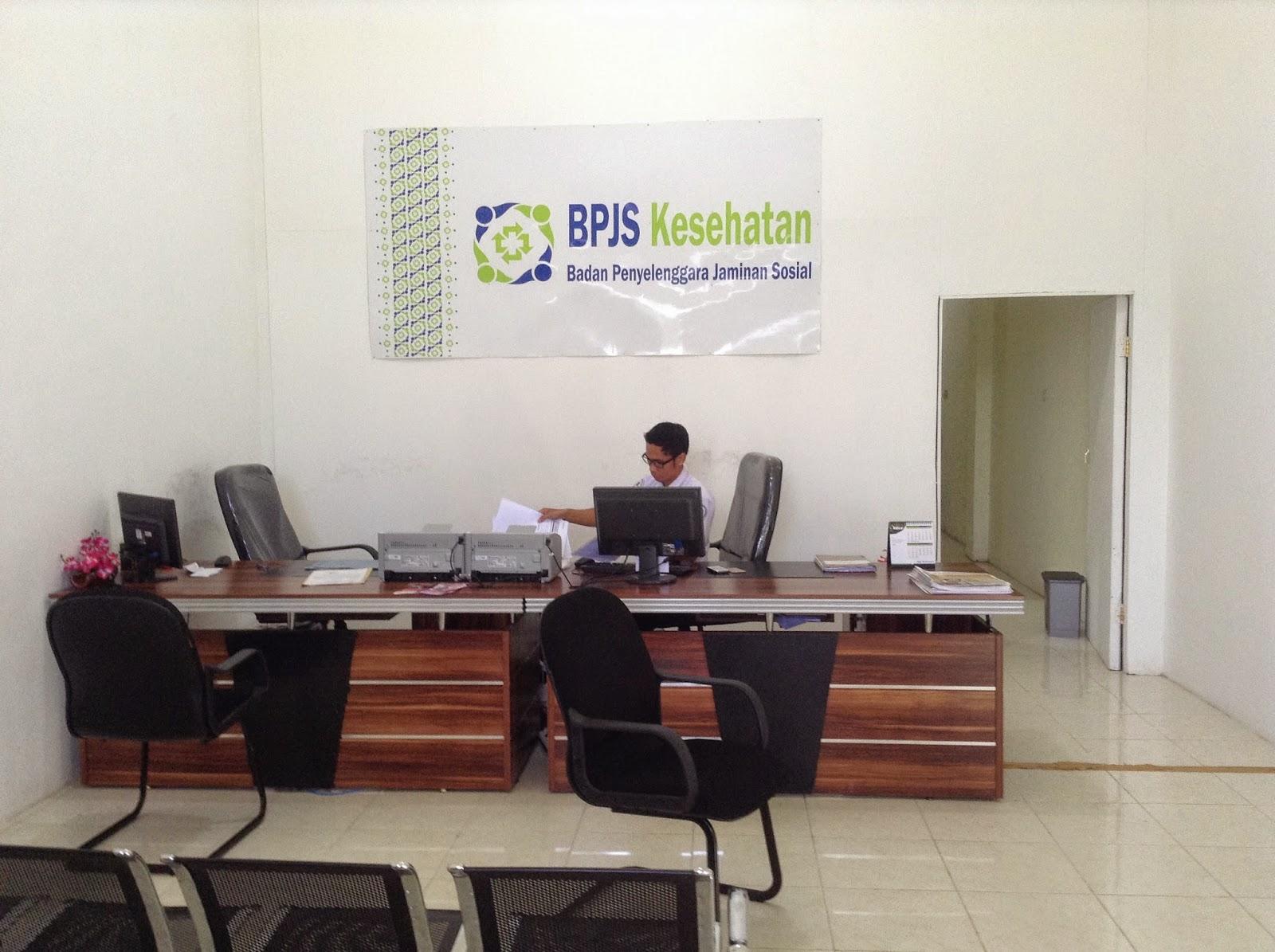 Kantor Layanan Operasional Bpjs Kesehatan Kabupaten Kapuas