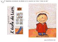 fiche école de Léon