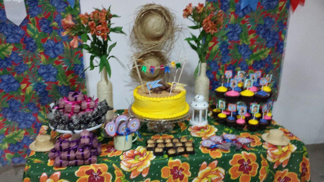 Negócios De Família As Tradição Das Festas Juninas