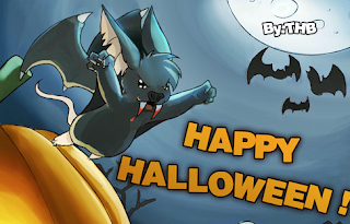Transformice Macabro ( Uma historia real ) Happy+Halloween%2521+-+Transformice