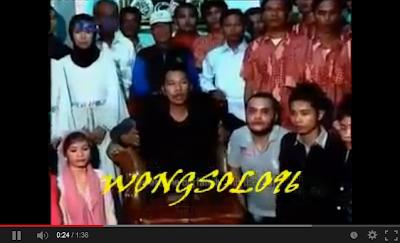 Video Terbaru Vicky Prasetyo