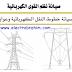 تحميل كتاب صيانة خطوط النقل الكهربائية وعوازلها pdf