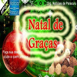 NATAL DE GRAÇAS