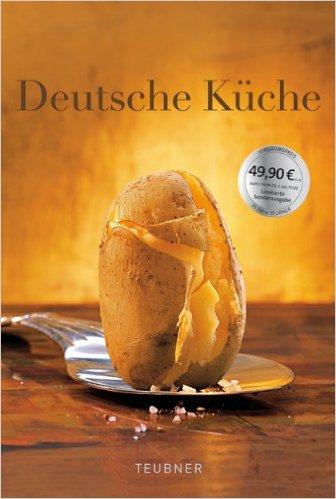 +++Das beste Buch zur Deutschen Küche zum Supersonderpreis+++