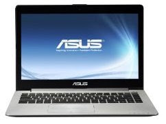 Best perform ASUS VivoBook S400CA-DH51T