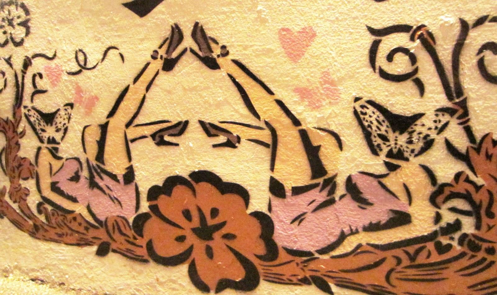 Nice Art Walls Miami Illustration - The Wall Art Decorations ...