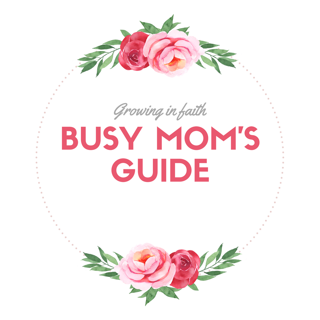 Busy Mom's Guide