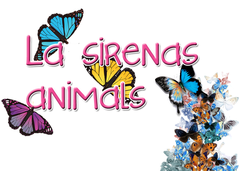 El blog de los Animals, por Las Sirenas Animals.
