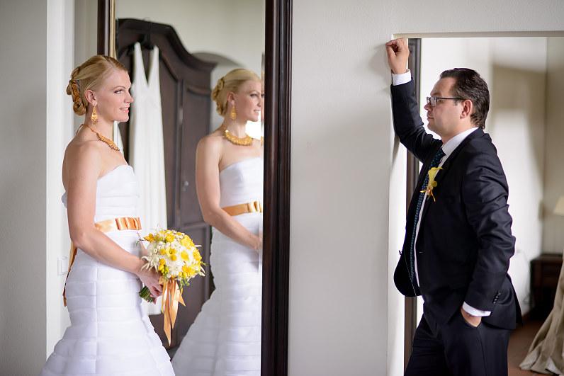 Vestuvės Monte Pacyje