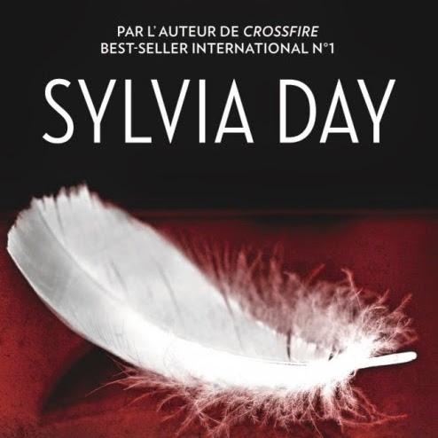Les anges renégats, tome 1 : Une note de pourpre de Sylvia Day