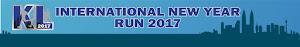 KL International New Year Run 2017 - 1 January 2017