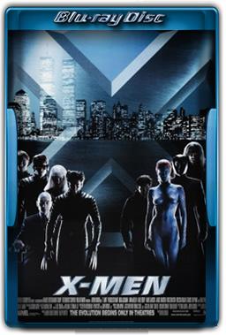 X-Men - O Filme Torrent Dublado