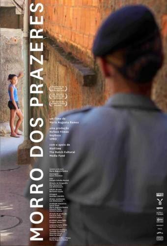 Morro dos Prazeres – Nacional (2013)